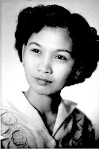 Emma Lawsin, 1953